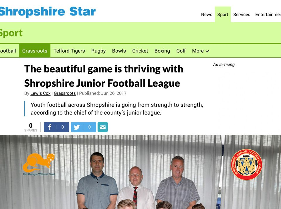 sjfl-shropshire-star-2017