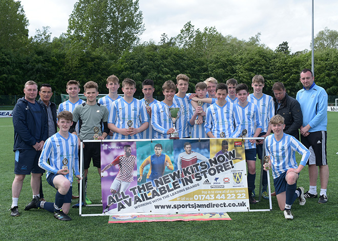 sportsjam-saha-U16-lge-cup-winners-2017